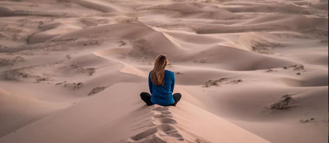 8 avantages de la méditation