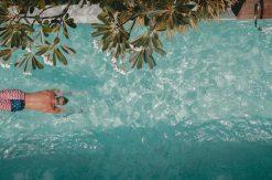 diminuer stress en pratiquant la natation