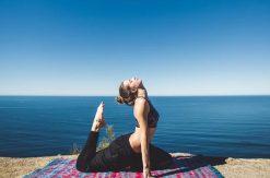 10 bonnes raisons de s emettre au yoga