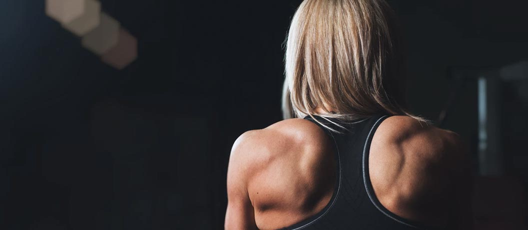 7 raisons de se mettre au sport