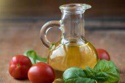 bien consommer les huiles végétales