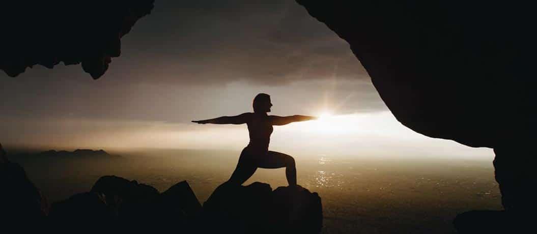 le yoga se pratique partout