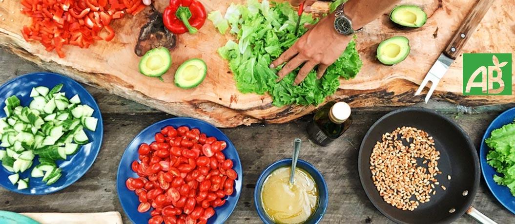 améliorer sa santé en mangeant bio