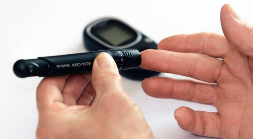 diabete probleme de santé publique